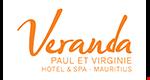Veranda Paul & Virginie Hotel