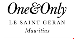 One and Only Le Saint Geran Mauritius