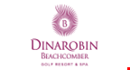 Dinarobin Beachcomber Golf & Spa Resort, Black River, Mauritius