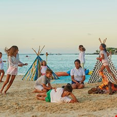Mauritius Luxury Family Holiday Resorts