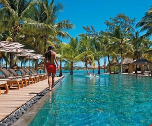 Constance Hotels & Resorts, Flacq, Mauritius